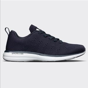 APL TachLoom Pro Navy Cashmere Sneakers Sneakers 9